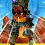 【MHST】暴走、改造土砂竜ボルボロスを食い止めろ!【あらすじ「凶気化したドスガレオス」攻略】