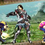 【MHX】全モンスターに対応可能、チャージアックスのおすすめ装備をご紹介!【盾斧】