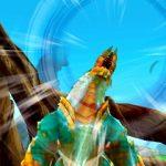 【MHST】バブダの巨大樹での決戦!雷狼竜ジンオウガ襲来【あらすじ「白き竜、ヴェルサ・ノワ」攻略】