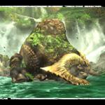【MHXX】エリアル猫が大活躍!「村★10:尾槌竜のコブ破壊に挑戦」攻略【ニャンタークエスト】