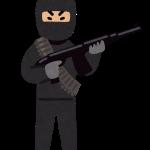 【R6S】テロハントでAIM練習する時のおすすめマップ【PC/CS】